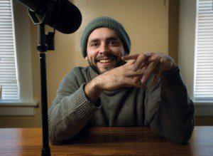 Oregon Public Broadcasting   host/reporter and NPR contributor John Sepulvado