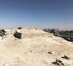 Elijah's Hill