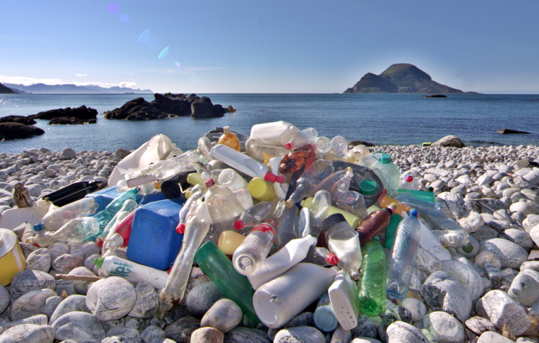 Newsflash: America Is Not Responsible for the Plastic In The Ocean