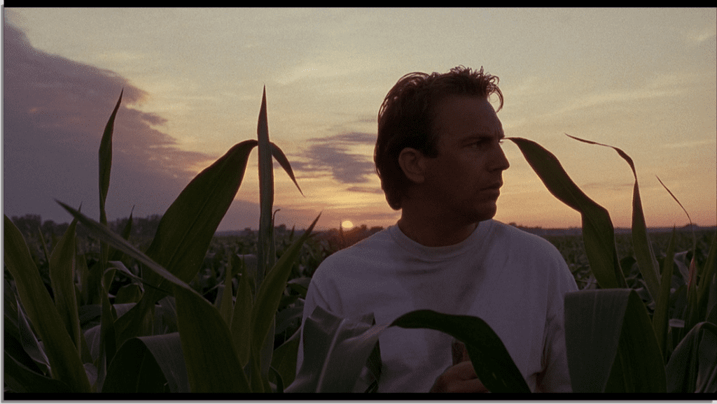 Screenshot from Field of Dreams