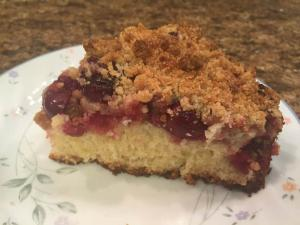A Slice of amazing pie by Mary Reister