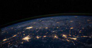 Photo by NASA. In public domain.