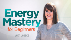 Energy Mastery for Beginners