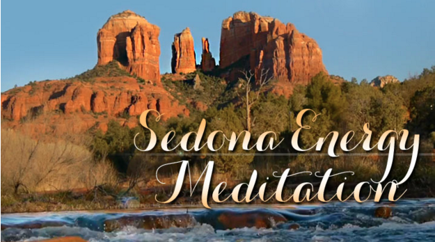 Sedona Energy Meditation