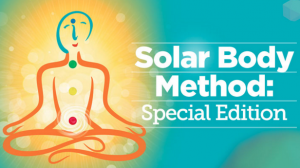 Solar Body Method Speical Edition