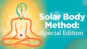 Solar Body Method Speical Edition