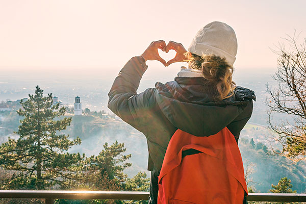 five ways to keep love in your heart