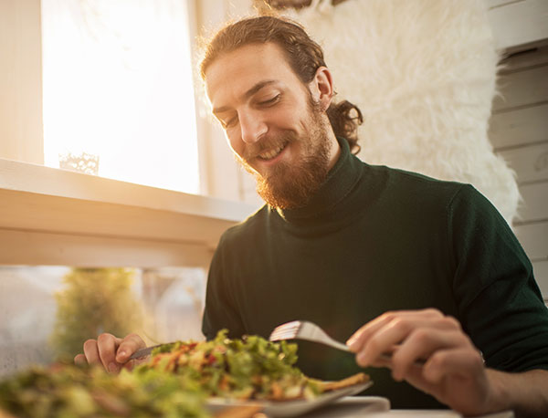 the art of mindful eating