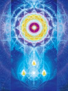 LifeParticle Sun - Ilchi Lee energy meditation