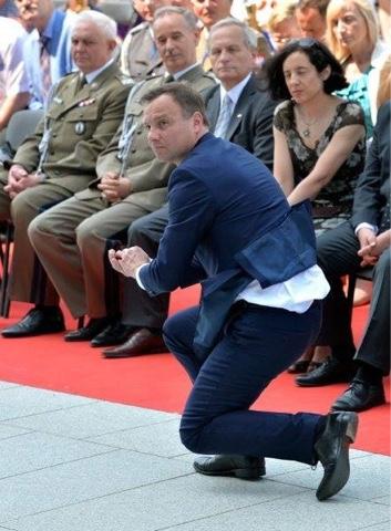 Polish-President-Host