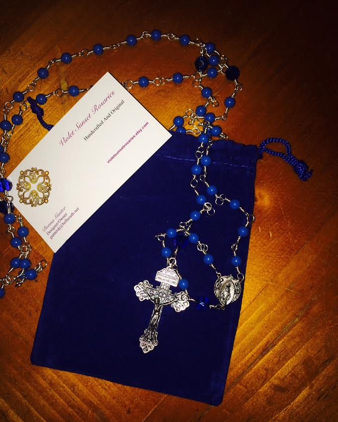 donna rosary