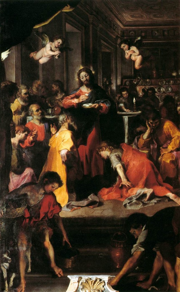 Federico_Barocci_-_The_Institution_of_the_Eucharist_-_WGA01290