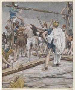 512px-Brooklyn_Museum_-_Jesus_Stripped_of_His_Clothing_(Jésus_dépouillé_des_ses_vêtements)_-_James_Tissot