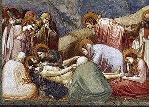 512px-Giotto_-_Scrovegni_-_-36-_-_Lamentation_(The_Mourning_of_Christ) (1)