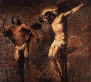 512px-Titian_-_Christ_and_the_Good_Thief_-_WGA22832