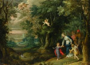 Brueghel_Rottenhammer_Flight_into_Egypt