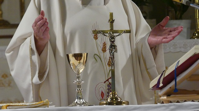Diocese of Amarillo: Pavone Not A Priest in Good Standing