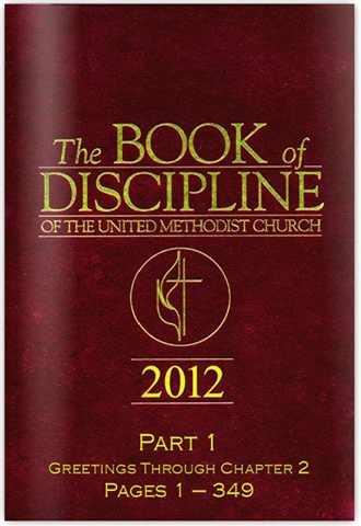 Book of Discipline 2012 part 1_med