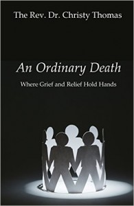 An Ordinary Death by Christy Thomas