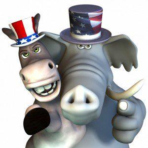 democrat republican politics-crop