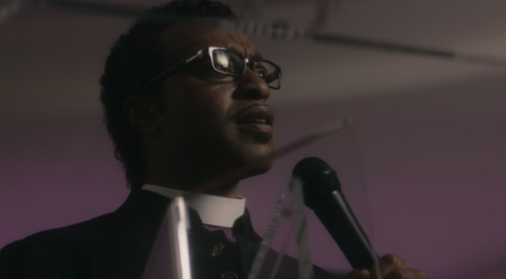 Bishop Carlton Pearson renounces the doctrine of hell