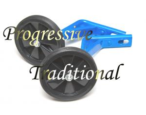 training wheels both traditional and progressive