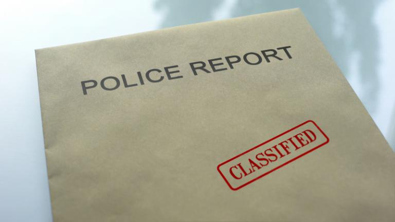 file a police report after every sexual encounter