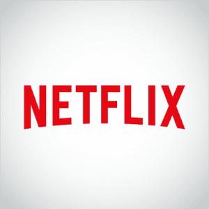 Netflix Logo From Netflix Twitter Account