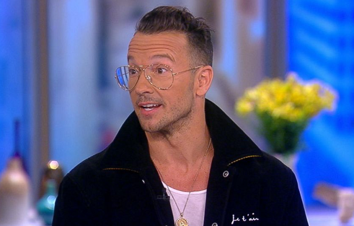 Doctors Confirm That Pastor Carl Lentz Is Missing His Spine Jack Lee