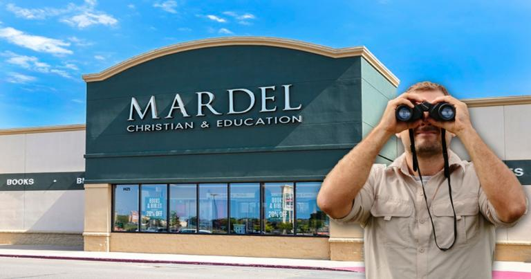 Mardel's