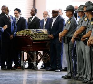 Ali's Funeral (dnaindia.com)