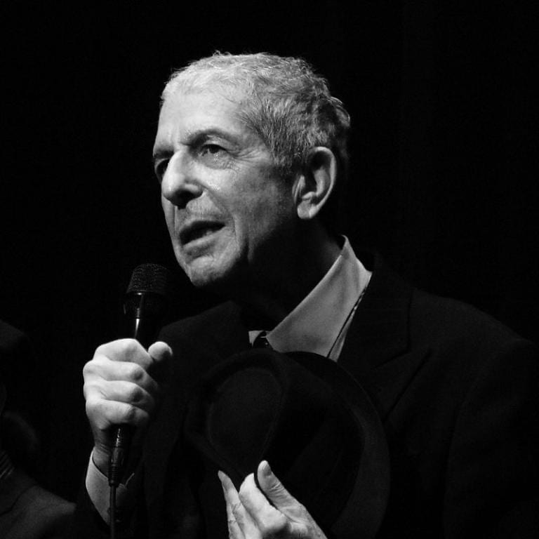 The Grace of Love: Leonard Cohen and the Sufis (Part 3)