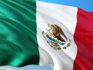 I had a hard time finding a picture that could capture Malinchism so have this picture of Mexico's flag instead. Image credit: Pixabay.