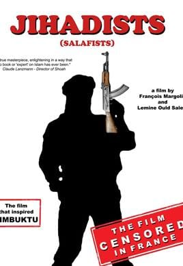 One of Jihadists movie posters.