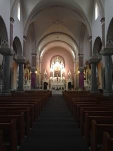 St. Fidelis