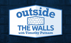 Outside The Walls with Timothy Putnam (c) Timothy Putnam