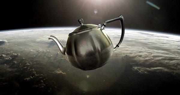 Russells Teapot