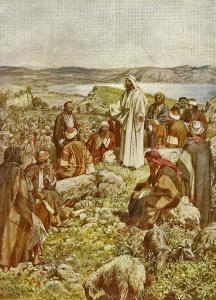 The_Sermon_on_the_Mount_-_William_Brassey_Hole
