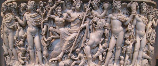 Dionysus Sarcophagus