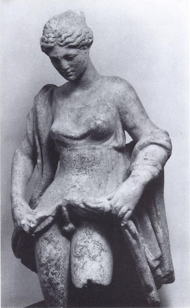 Aphroditus statue