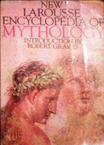 Encyclopaedia of Mythology