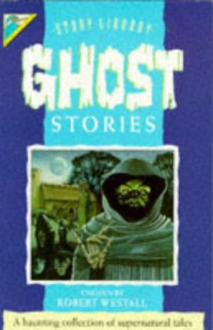 ghost stories book cover
