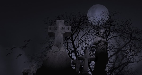 Honour the dead or the gods during Samhain?