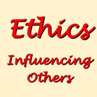 Ethics Morals