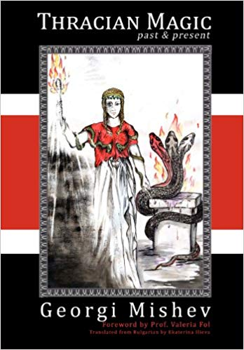 Published by Avalonia this book explores the Magic and Folk traditions of Bulgaria and the Balkans.