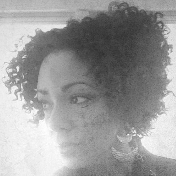 bw twist out fro
