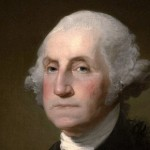 George Washington--cropped