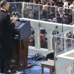 President Obama's inauguration speech 2