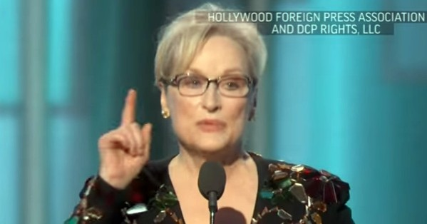 Like Meryl Streep, humanists need to speak out in defense of empathy whenever they can.