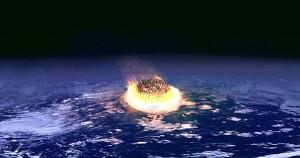 Dinosaur extinction asteroid impact